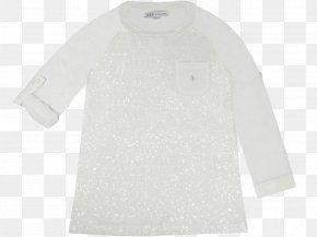 T-shirt - Sleeve T-shirt Top Collar Blouse PNG