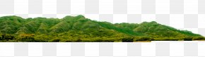 Green Mountains - Vegetation Landscaping Land Lot Grasses Ecosystem PNG