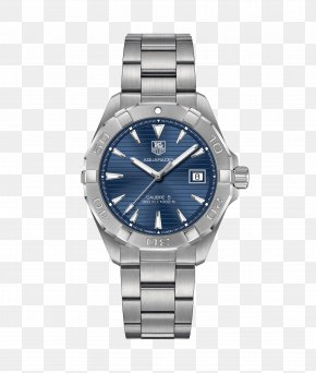 Watch Hands - Automatic Watch TAG Heuer Chronograph Jewellery PNG