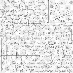 Vector Math Various Formulas - Mathematics Euclidean Vector Formula Paper PNG