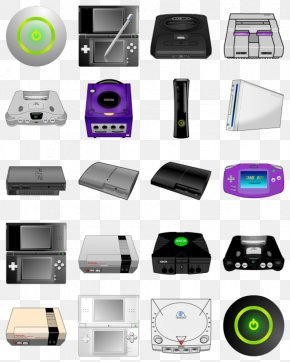 Game Consoles - PlayStation 4 Video Game Crash Of 1983 Video Game Consoles Nintendo 64 PNG