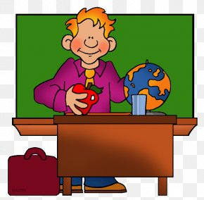 Teacher - Teacher Classroom School Education Clip Art PNG