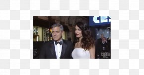 George Clooney - Public Relations Fashion Communication Socialite PNG