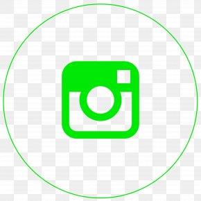 Symbol Social Media - Social Media Icons Background PNG