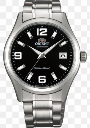 Orient - Automatic Watch TAG Heuer Diving Watch Chronograph PNG
