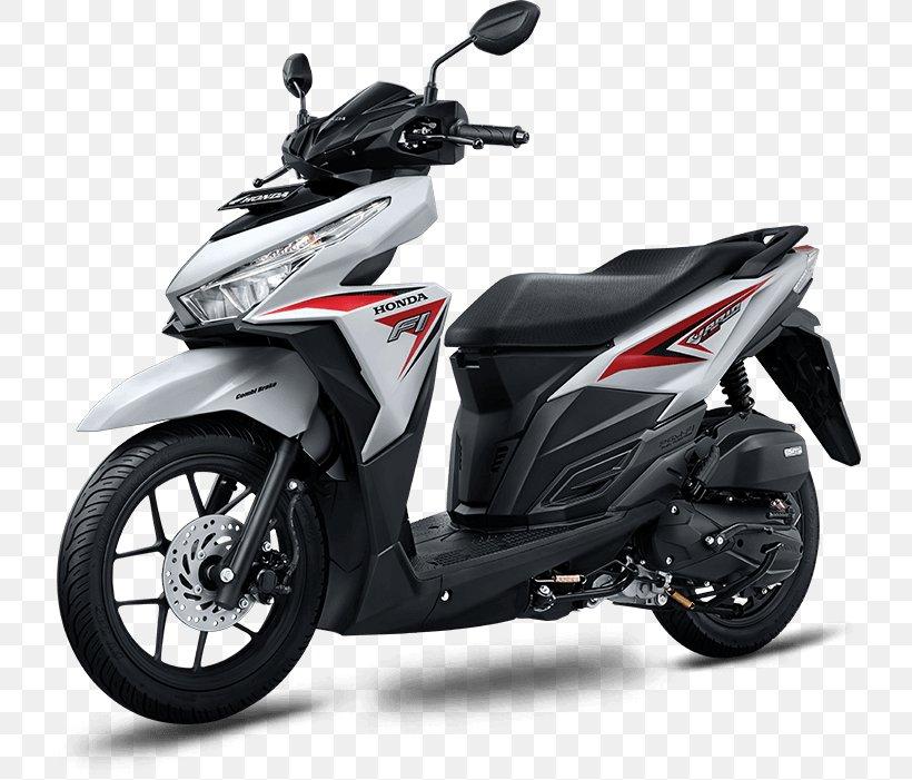Honda Vario 2020 Png Honda Vario