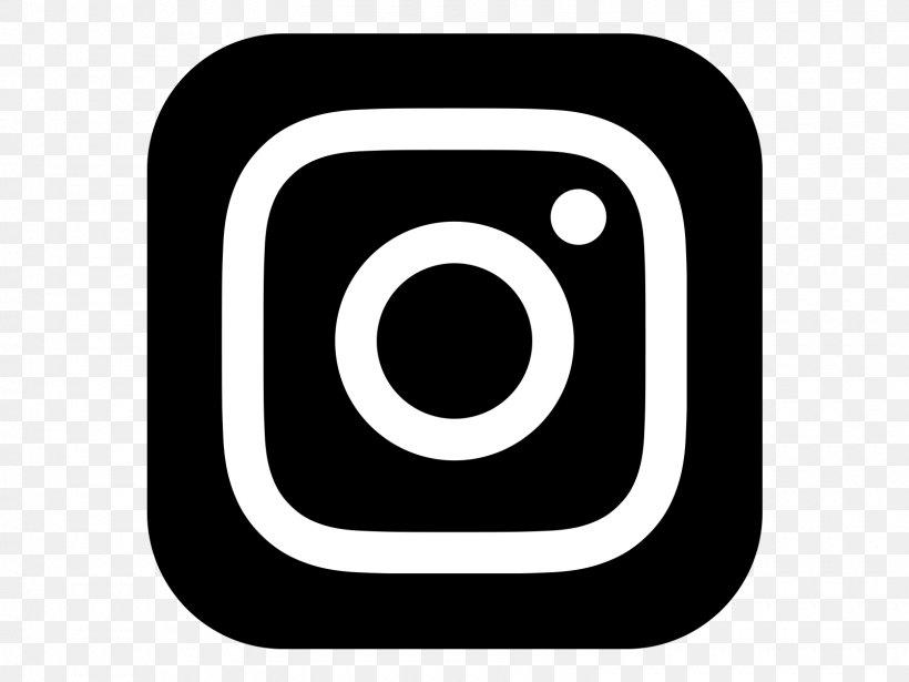 Logo Royalty-free Clip Art, PNG, 1600x1200px, Logo, Black, Black And White, Brand, Instagram Download Free