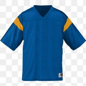 T-shirt - Long-sleeved T-shirt Jersey Polo Shirt PNG