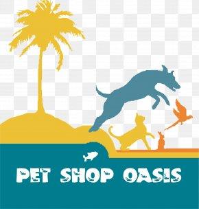 Pet Shop Logo Design - Pet Shop Dog Grooming Veterinary Medicine Animal PNG