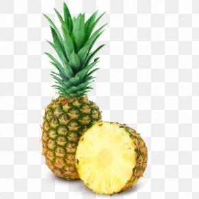 Tropical Clipart - Pineapple Fruit Clip Art PNG