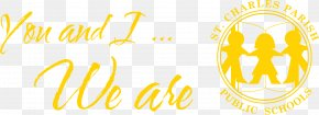Yellow River Route - Self Care Through Prayer And Forgiveness Logo Brand Happiness Font PNG