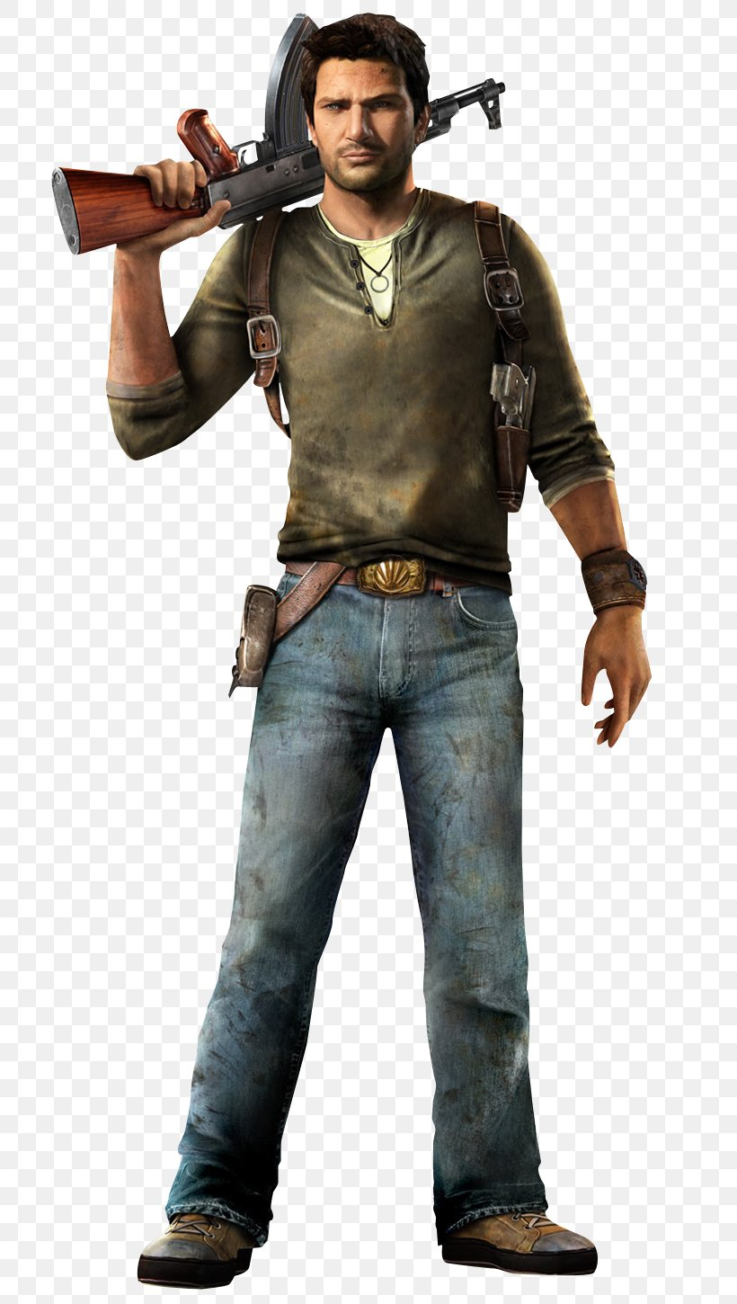 Uncharted Drake S Fortune Uncharted 2 Among Thieves