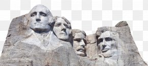 Mount Rushmore National Memorial Keystone Monument Sculpture Royalty-free PNG