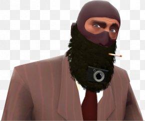 Beard - Team Fortress 2 Video Game Beard Wiki Camera PNG