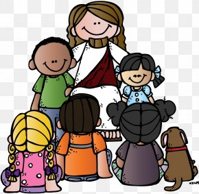 Jesus Reading Cliparts - Bible The Church Of Jesus Christ Of Latter-day Saints Child Jesus Clip Art PNG