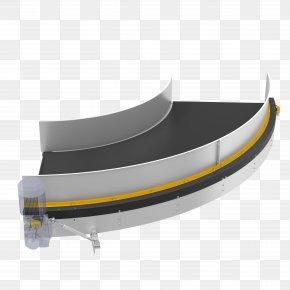 Article Curve - Conveyor System Conveyor Belt Transport PNG