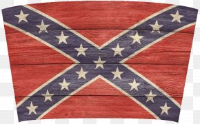 Poster American Flag Grunge - Flags Of The Confederate States Of America Modern Display Of The Confederate Battle Flag Southern United States PNG