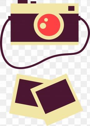 Polaroid Camera Icon. - Logo Camera Polaroid Corporation Photography Icon PNG