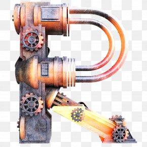 R Trademark Creative Hot Metal - Trademark Big Data PNG