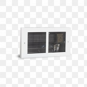 Fan - Heater Forced-air Fan Air Conditioning PNG