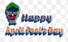 Fool's Day 2019 - April Fool's Day Logo Image Font Portable Network Graphics PNG