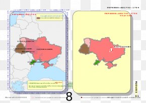 Old Map - 2014 Russian Military Intervention In Ukraine Wikipedia Curzon Line Polish–Lithuanian Commonwealth PNG