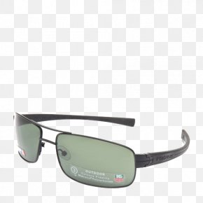 Rounded Rectangular Sunglasses - Goggles Sunglasses TAG Heuer Rectangle PNG