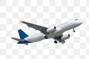 AIRPLANE - Airplane Flight Fixed-wing Aircraft Airliner PNG