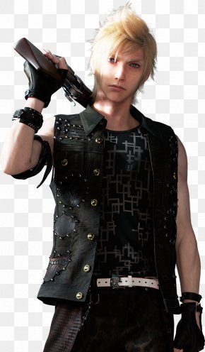 Harsh - Final Fantasy XV PlayStation 4 Noctis Lucis Caelum Video Game Xbox One PNG