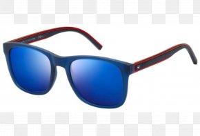 Blu Sky - Goggles Sunglasses Fashion Prada PR 53SS PNG