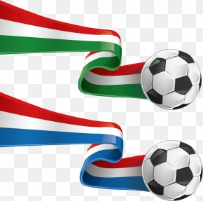 Dynamic Ribbon Flag Football - Stock Photography Flag Royalty-free Clip Art PNG
