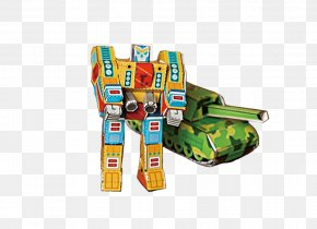 Transformers - Bumblebee Toy Transformers PNG