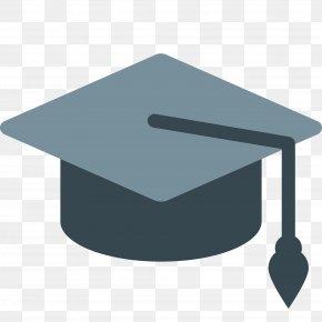Graduation - Square Academic Cap Graduation Ceremony Student PNG