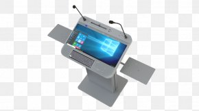Computer - Computer Monitor Accessory Output Device Communication PNG
