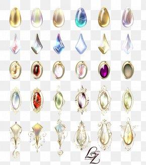 Jewelry - Earring Jewellery Gemstone PNG