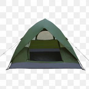 Automatic Traveling By Car Camping Tent - Tent Camping Outdoor Recreation Hiking Backpacking PNG