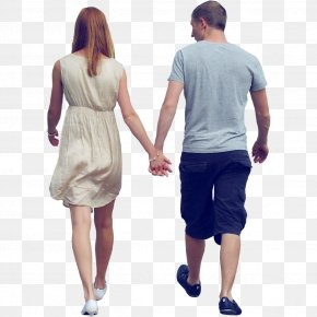 People File - Holding Hands Clip Art PNG
