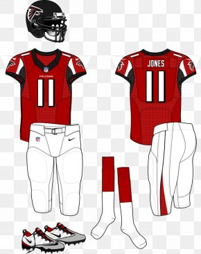 Blank Soccer Jersey Template - NFL T-shirt Jersey Football Uniform PNG