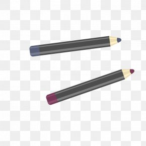 Eyebrow Pencil Eye Shadow Pen - Pen Eye Shadow Eyebrow Cosmetics PNG