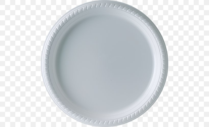 Plate Tableware Disposable Bowl Cafe, PNG, 500x500px, Plate, Bowl, Cafe, Cutlery, Dessert Download Free