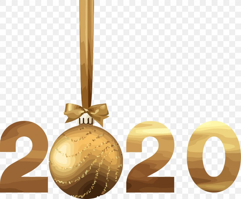 Happy New Year 2020 Happy 2020 2020, PNG, 3000x2482px, 2020, Happy New Year 2020, Christmas Decoration, Christmas Ornament, Happy 2020 Download Free