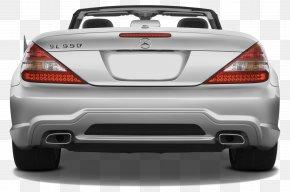 Mercedes Benz - Sports Car Luxury Vehicle 2012 Mercedes-Benz SL-Class PNG