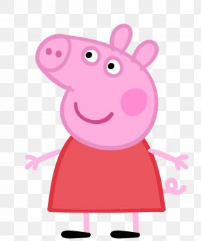 Daddy Pig - Daddy Pig Discovery Kids Animated Series Television Child PNG