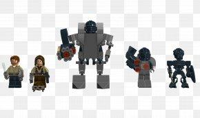 Star Wars - Kyle Katarn Star Wars: Dark Forces Lego Star Wars Moldy Crow PNG
