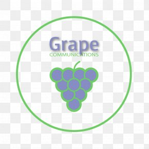 Tempting Grapes Logo - Logo Brand Green Font PNG