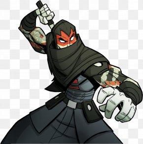 Mark Of The Wulfen - Mark Of The Ninja Tenchu: Stealth Assassins Game Samurai PNG