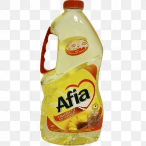Sunflower Oil - Sunflower Oil Cooking Oil Corn Oil PNG