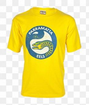T-shirt - Ecuador National Football Team T-shirt Football Player Parramatta Eels Copa América PNG