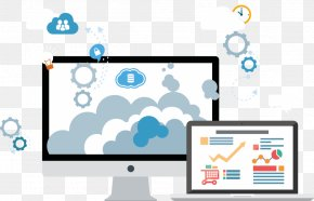 Digital City - Responsive Web Design Web Hosting Service Internet Hosting Service Virtual Private Server Cloud Computing PNG