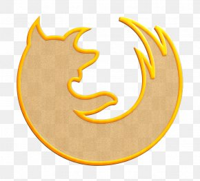 Symbol Logo - Browser Icon Firefox Icon Line Icon PNG